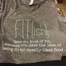 Fitish